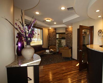 dental office design portfolio dreambridge design llc interior